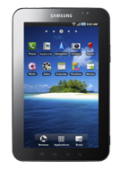 P1000 Galaxy Tab (Discontinued)