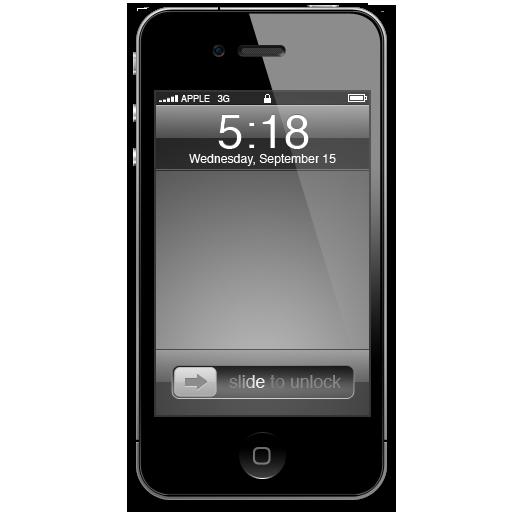 iPhone 4 16GB Factory Unlocked