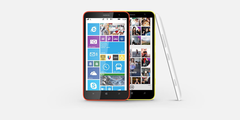 Lumia 1320